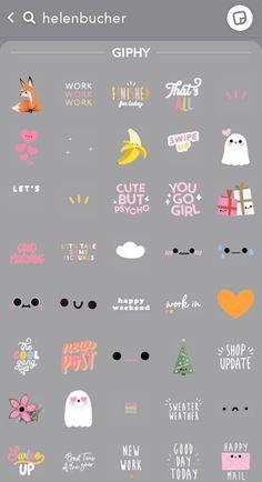 Instagram Emoji, Instagram Girls, Instagram Story, Apple Laptop Stickers, Psycho Girl, Illustration Sketches, Snapchat, Social Media, Creative