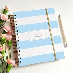 Pastel blue!  personalized 2016/17 planners in pastel colors  Add your name or even a logo!  you can order it on my Etsy. Info in my bio  shipping worldwide! #lady2 #design #stationery #madetoplan #planner #planning #planneraddict #plannerlove #elegant #style #calendar #gift #art #artist #polishgirl #poland #warsaw #polishboy #custom #journal #model #fashionblogger #instagood #instadaily #photooftheday #2016planner