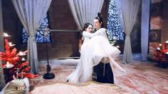 Yang Mi Three lives three worlds Ten miles of peaches blossoms Show Luo, Eternal Love Drama, Fantasy Heroes, Drama Fever, Best Dramas, Japanese Drama, Fantasy Romance, Peach Blossoms, Most Handsome Men