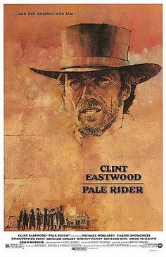Pale Rider | Pale Rider (1985) Directed by Clint Eastwood | Jeremie Werner | Flickr
