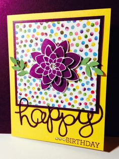 Stampin' in the Sun!: Fab Friday #58 - Sketch Challenge with Crazy About You