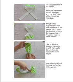 Learn How to Make Hair Bows!