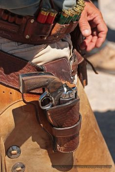 Something different: Cowboy Action Shooting - Canon Digital Photography Forums