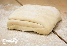 Croissant Bread, Czech Recipes, Hungarian Recipes, Hungarian Food, Baking And Pastry, Croissants, Hot Dog Buns, Pasta Recipes, Muffin