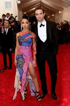 FKA Twigs—Christopher KaneTwigs, serving you corporeal realness since '88.