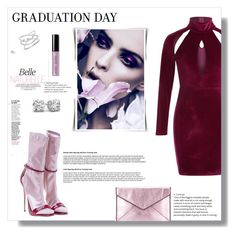 """""""Untitled #122"""" by azbie on Polyvore featuring Gucci, Rebecca Minkoff and Bobbi Brown Cosmetics"""