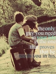 Some guys just don't get it...But the ones that do will find bliss in their relationships