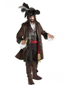 Jack Sparrow - Pirate des Caraïbes