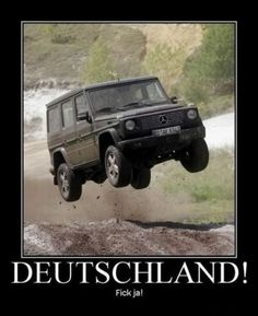 Deutschland Fick Ja