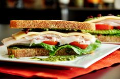 Try one of our 20 best sandwich recipes for Thanksgiving leftovers from Food.com.
