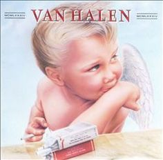 Listening to Van Halen - 1984 on Torch Music. Now available in the Google Play store for free.