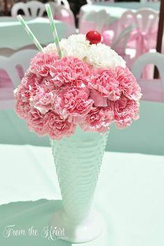 Anders Ruff Custom Designs, LLC: Ice Cream Party
