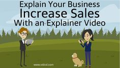 #Sales #explainervideo #vidzal