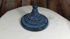 Handcrafted Pottery Ceiling Canopy for your pendant lights