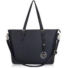 7a55b76628033  Vanessa    Melissa  Damen  Handtasche  Kunstleder  Shopper  Shopping