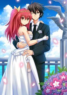 Stella X Ikki Fall Anime 2015