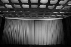 One of London's oldest and most prestigious art-house cinemas, and favourite for London Film Festival premiers, is perfect for movie classics and gritty documentaries.