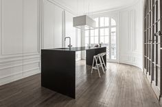 Invisible kitchen / I29 Interior Architects