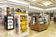 Perfumería en avenida Tulum, Cancún | Ultrafemme | Belleza y Fragancias |