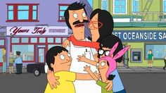 Because the Belchers are the best family on television. This show is my life!!!
