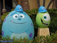 [TDL] Disney's Easter - Egg Hunt in Tokyo Disneyland 2014   by Disneyland Dream World