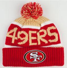 San Francisco logo patch on cuff. Loom Knitting, Knitting Patterns, Crochet Patterns, Crochet Ideas, Beanies, Beanie Hats, Eagle Mascot, Hat Making, Knit Beanie