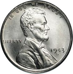Lincoln Wheat Cent US Coin Facts Images 1909 Through 1958