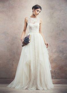 Divine Atelier, Maison de couture – Bridal Gowns – Brudekjoler