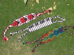 Bracelets by Cola-Addicted on DeviantArt