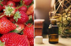 Jahodový olej - ako si ho pripraviť a ako pomáha? Omega 3, Strawberry, Fruit, Food, Essen, Strawberry Fruit, Meals, Strawberries, Yemek