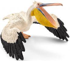 Pelican Flight pelican-tattoo ideas Pinterest Art