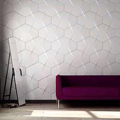 Folha.com - Classificados - Imóveis - Designer cria papel de parede bidimensional - 05/07/2012
