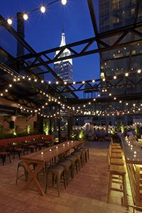 5 Heated Rooftops For Cool New York Views - Forbes Travel Guide