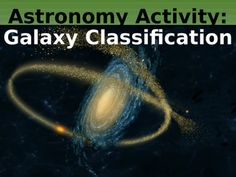 In this activity, students will assign Hubble galaxy classifications to several galaxies based on pictures of the galaxies.  Students will have to explain how they cam up with their classification and will have the opportunity to compare their classification to the actual classification.