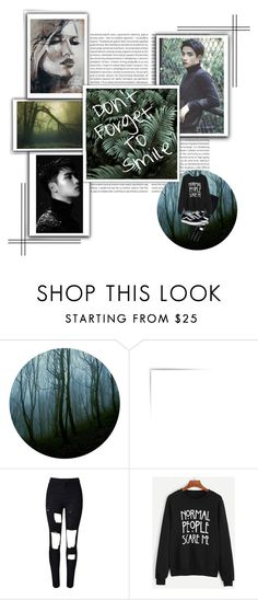 """D.O (Kyungsoo)"" by hikaruthepanda ❤ liked on Polyvore featuring Oris, WithChic, EXO, kyungsoo and Suho"