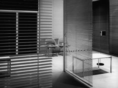 Hans G. Conrad: Ausstellungspavillon der Firma Braun, 1959