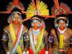 Índios Xikrin enviam carta de apoio à atuação do MPF no caso Belo Monte