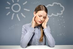 7 Surprising Reasons Behind Your Headache