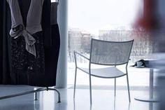 Massproductions - Jig Mesh Easy Chair
