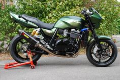 Muscle Bikes - Page 60 - Custom Fighters - Custom Streetfighter Motorcycle Forum