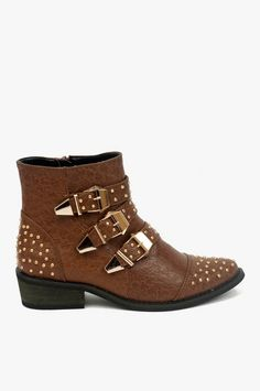 Arly Studded Bootie