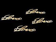 """CCOLOVE Conector love chapeado de oro 14k, medida 4.5 cm, precio x pieza $15 pesos, precio medio mayoreo(6 piezas)$14, precio mayoreo (12 piezas)$13 """"""""""""""""""""""""""""""""""""precio VIP (24 piezas) $12"""""""""""""""""""""""""""""""""""""""
