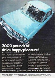 Datsun 1300