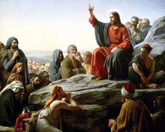 Alf Kjetil Walgermo utfordrar deg: Kor mykje bibelhistorie kan du eigentleg?