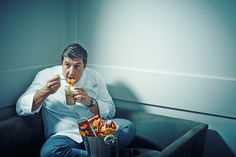 Credit: Phil Fisk for the Observer Claude Bosi shot at the Hibiscus