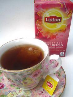 Tea With Friends: Lady Lipton Tea