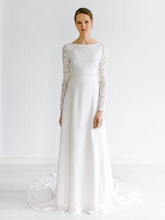 Grotle – Tuva Listau Lace Wedding, Wedding Dresses, Fashion, Bride Gowns, Wedding Gowns, Moda, La Mode, Weding Dresses, Wedding Dress
