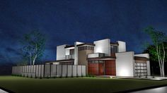 Greico Modern Homes Ontario Project - Dallas www.greicohomes.com