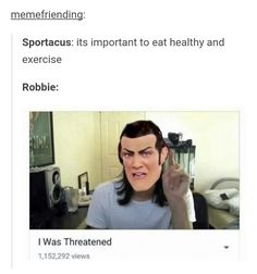 Dankest Memes, Funny Memes, Hilarious, Funny Shit, Funny Stuff, Lazy Town Memes, Lazy Meme, Robbie Rotten, We Are Number One