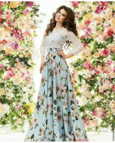 2020 Women Fashion floral evening gown black and red floral maxi dress – swets. 2020 Women Fashion floral evening gown black and red floral maxi dress – swetson Indian Fashion Dresses, Pakistani Dresses Casual, Indian Gowns Dresses, Indian Designer Outfits, Red Floral Maxi Dress, Floral Prom Dresses, Elegant Dresses, Maxi Dresses, Party Dresses